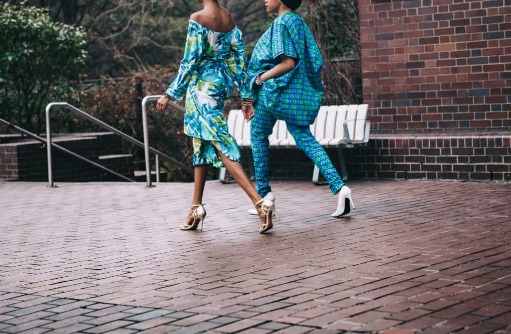 5 things you need to know for attending Fashion Week.