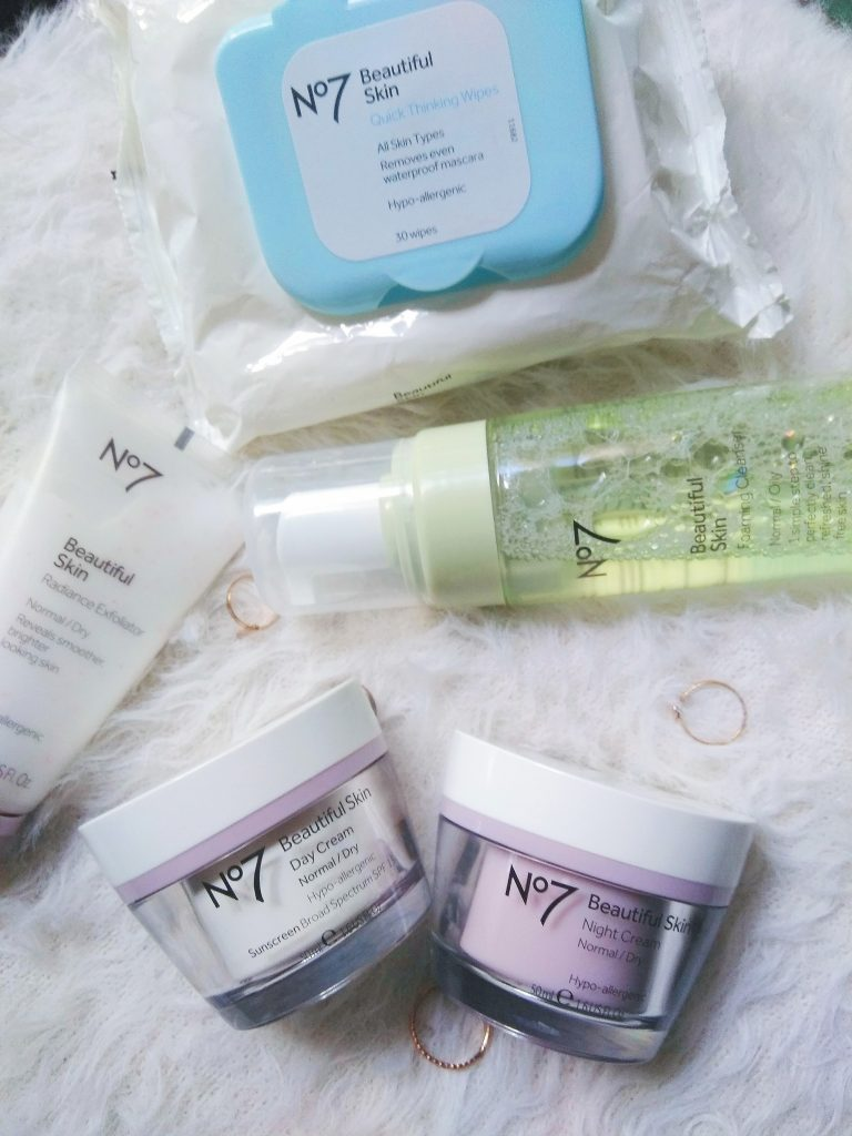 SummerSkin Ready with No7 Beauty