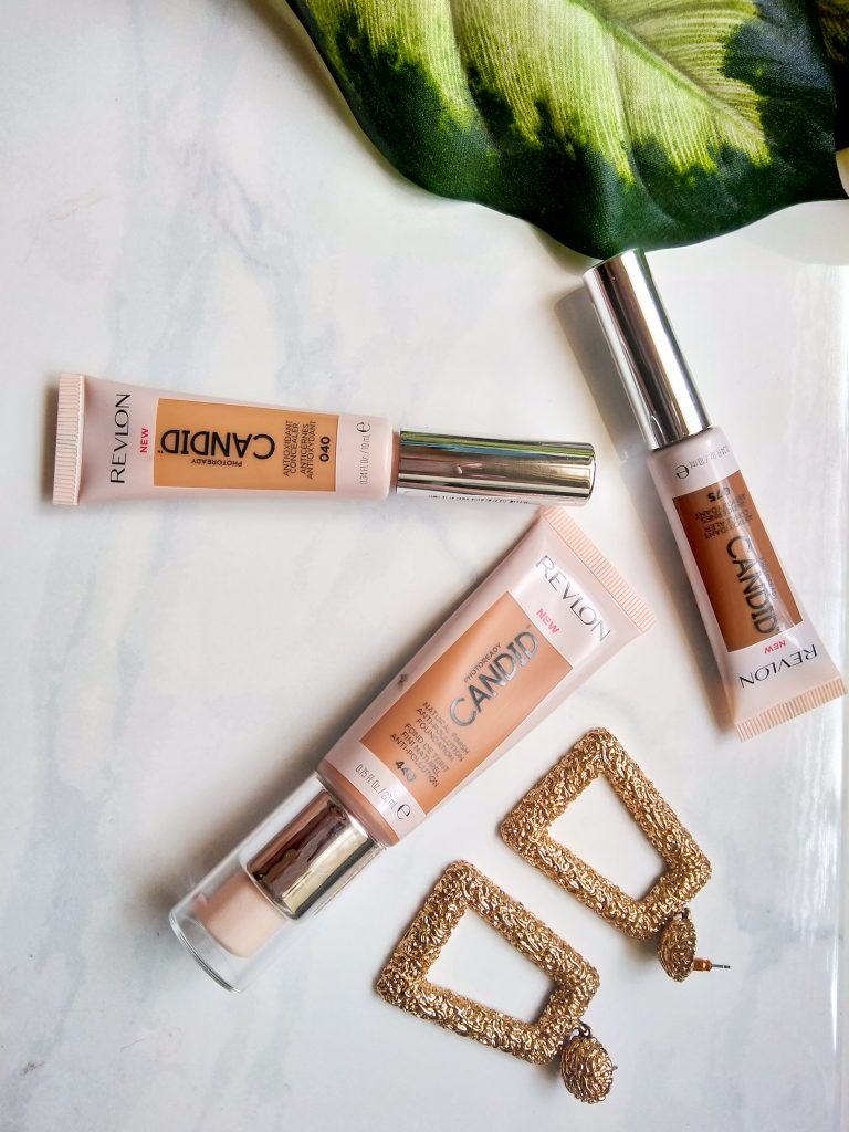 best foundation for Summer